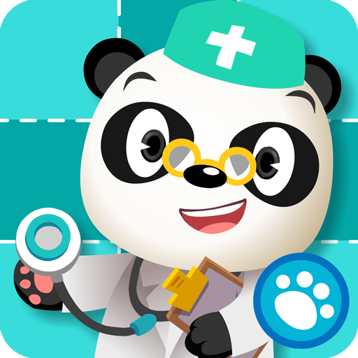 Dr. Panda Ospedale