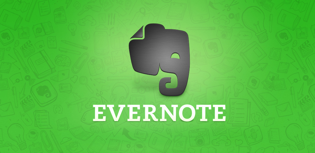 Evernote - organisez-vous.