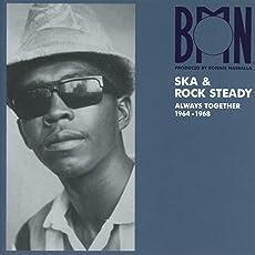 Bmn Ska & Rock Steady: Always Together 1964-1968