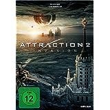 Attraction 2: Invasion