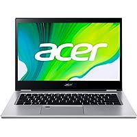 Acer Spin 3 (SP314-21-R8C4) 35,6 cm (14 Zoll Full-HD Multi-Touch) Convertible Laptop (AMD Athlon Silver 3050U, 4 GB RAM…