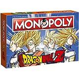 Winning Moves Monopoly Dragonball Z Edition, De Speelklassieker
