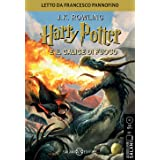 Harry Potter e il Calice di Fuoco - Audiolibro CD MP3: Vol. 4