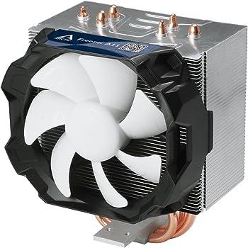 Arctic Acalp00022a Alpine Am4 Passive Silent Cpu Cooler For Amd Am4 Max Tdp Fans, Heat Sinks & Cooling