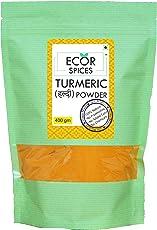 Ecor Spices Home Made Turmeric Powder, 400 gm