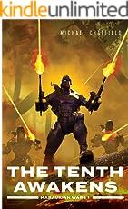 The Tenth Awakens (Maraukian War Book 1)