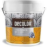 Corvertidor de óxido. .Imprimación al agua para metales 750 ml Incoloro .Pinturas DECOLOR