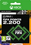 FIFA 21 Ultimate Team 2200 FIFA Points | Xbox - Codice download