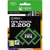 FIFA 21 Ultimate Team 2200 FIFA Points | Xbox - Codice download