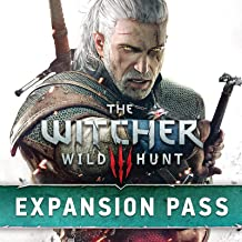 The Witcher 3: Wild Hunt - Expansion Pass [Code Jeu - GOG.com]