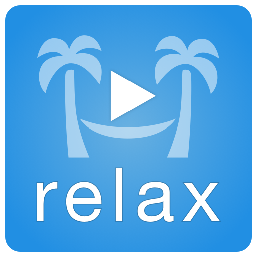 Nature Relaxation On Demand