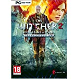 Witcher 2 Assassins of Kings Enhanced Edition (PC DVD)