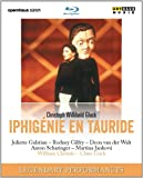 Gluck: Iphigenie En Tauride [Import italien]