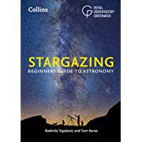Collins Stargazing: Beginners guide to astronomy