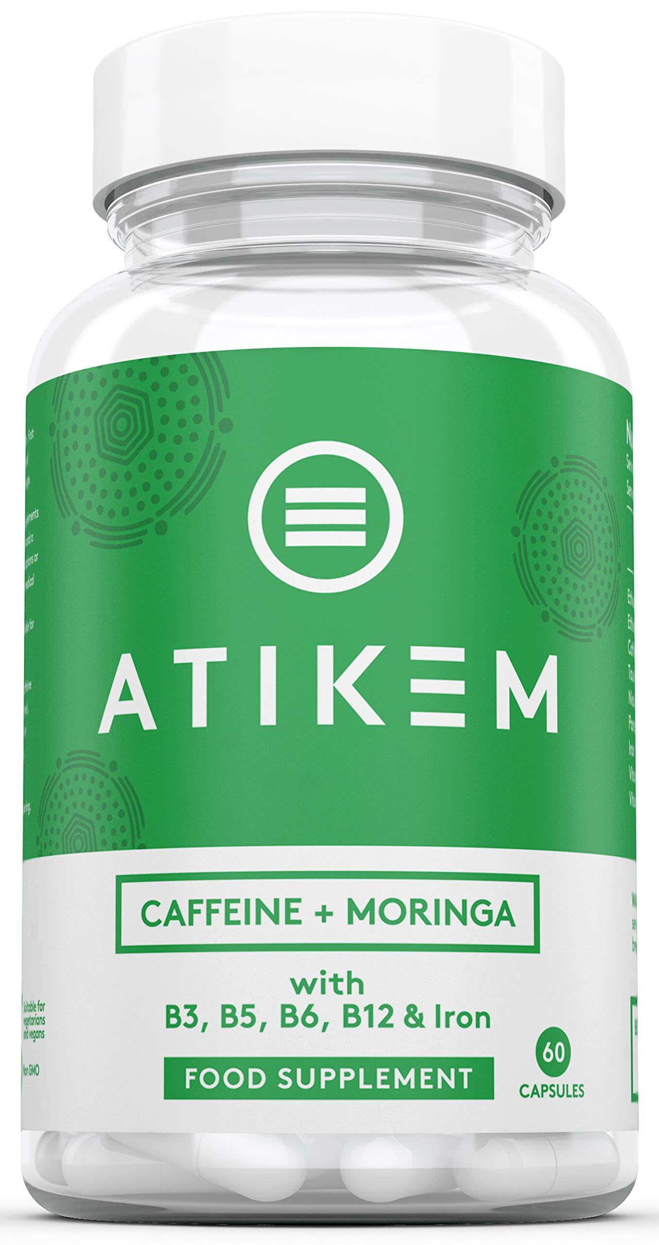 Atikem- Koffein