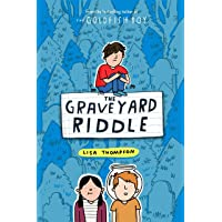 The Graveyard Riddle (the new mystery from award-winning author of The Goldfish Boy): 1
