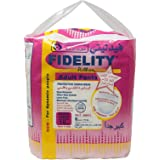 Fidelity Pull On Adult Diapers - Extra Large