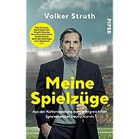 Meine Spielzüge: Aus der Kohlensiedlung zum erfolgreichsten Spielerberater Deutschlands | Fußball-Biografie, die hinter…