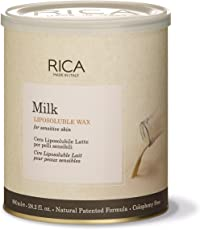 Rica Milk Liposoluble Wax for Sensitive Skin