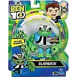 Ben 10 BEN39910 Figuras de acción-Slapback