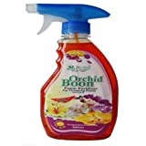 Sterling Orchid Boon Flowering 400ML (Ready to Spray Fertilizer for Orchid Plants Fast Flowering)