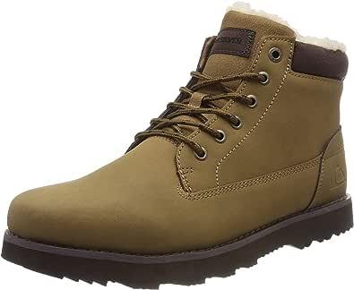 Quiksilver Mission V-Shoes for Men, Stivali da Neve Uomo