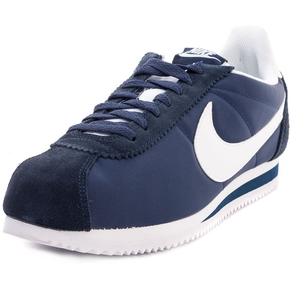 Nike Classic Cortez Nylon, Zapatillas para Hombre
