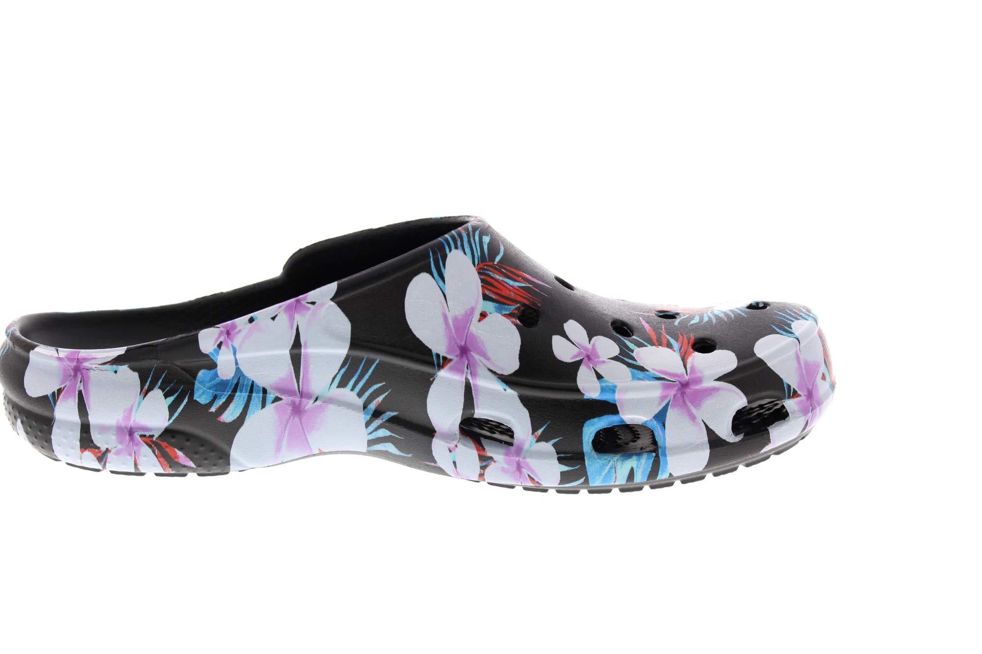 Crocs Freesail Seasonal Clog Women, Zuecos para Mujer