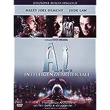 A.I. Intelligenza Artificiale (Sing