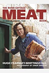 The River Cottage Meat Book Hardcover