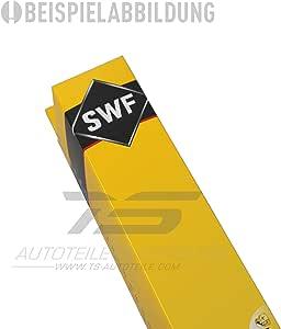 Valeo Service 119267 Swf Swf Visioflex Oe 119267 Set 2x Länge 530 580 Auto