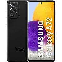 Samsung Galaxy A72 4G 128 GB A725 Awesome Black Dual SIM