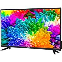 eAirtec 61 cms (24 inches) HD Ready LED TV 24DJ (Black) (2020 Model)
