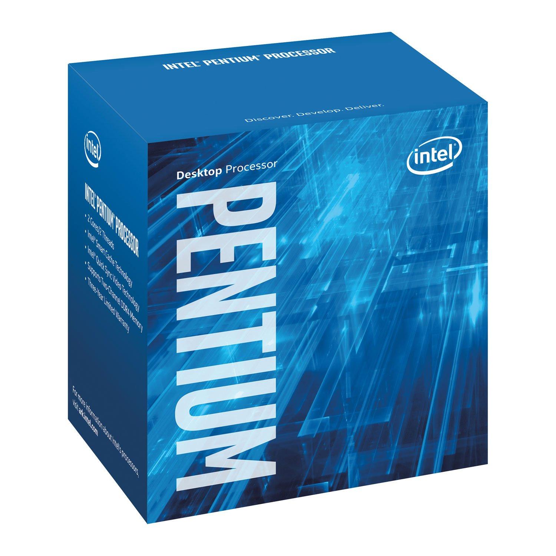 Processore CPU Intel Pentium Dual Core G4520, 3,6 GHz