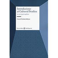 Introduzione ai cultural studies. UK, USA e paesi anglofoni PDF Libri