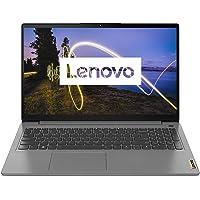Lenovo IdeaPad 3 Laptop 39,6 cm (15,6 Zoll, 1920x1080, Full HD, WideView, entspiegelt) Slim Notebook (AMD Ryzen 5 5500U…