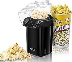 Aicok Macchina per Popcorn_V