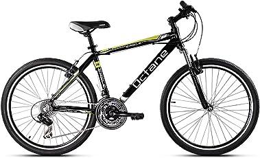 Hero Octane Eagle Steel Cycle, 26-inch (Black)
