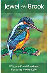 Jewel of the Brook: The Kingfisher's Tale Paperback
