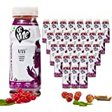 &ME Herbal Cranberry Drink for UTI with No Added Sugar, by &Me- 6 lts (Pack of 30)