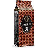 Beo Hive | Café en Grano | Coffee Blend Espresso Crema | 1 kg | Aromático y de Tueste Natural | Café en Grano Natural | Sabor