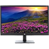 HP 22y 21.5-inch Full HD Monitor with VESA Mount, VGA and DVI Ports (1PX47AA)