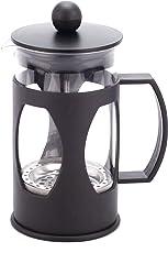 Glenburn Tea Direct Comfort French Press Coffee Maker (600ml)