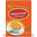 Wagh Bakri Leaf Tea Carton Pack, 250g