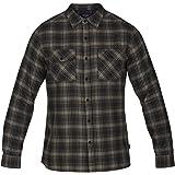 Hurley M Walker Flannel Top L/S Camisas Hombre