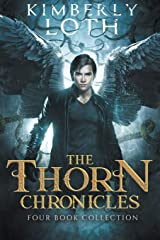 The Thorn Chronicles: The Complete Series Paperback