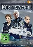 Küstenwache - Die komplette fünfzehnte Staffel