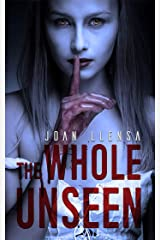 The whole unseen (English Edition) Versión Kindle