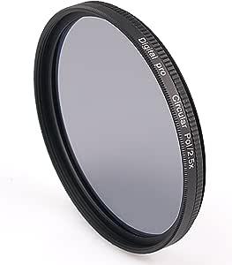 Rodenstock Zirkular Polfilter Digital Pro ø 72 Mm Kamera