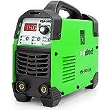 Reboot ARC Soudeur 140A IGBT 230V MMA/Lift TIG Soudage 2 en 1 Inverter MMA Machine Lift TIG Machine de soudage portable